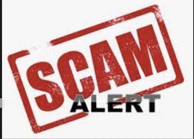 Scam Site Beware - People Impersonating Tatortot Pup!